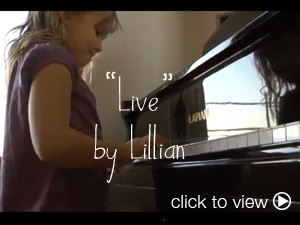 Live by Lilian