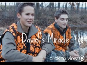 David's Miracle