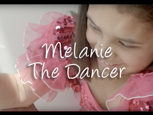 Melanie The Dancer